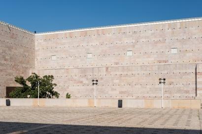 Daniel Malhão, CCB Cidade Aberta, 2014. Cortesia do artista e Centro Cultural de Belém.