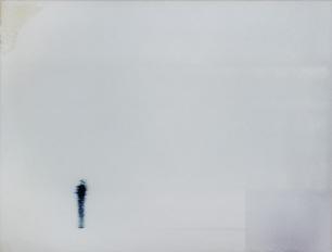 Letícia Ramos, Teletransporte, exposição 'Nós sempre teremos Marte', BESPHoto 2014. Museu Colecção Berardo. Cortesia da artista, BESPhoto e Museu Colecção Berardo.