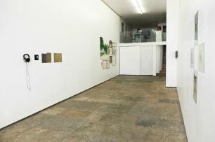 Vista de Exposição 'Contra/cto'. Imagem: Cortesia da artista e 3+1 Arte Contemporânea, Lisboa.