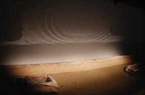Vista da exposição '#other free works' de Edgar Massul. Imagem cortesia do artista. © Edgar Massul.
