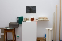 Andrea Brandão | Coleção de nomes e de coisas, 2012