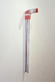 Sara Bichão, El,the bone, 2014. Cortesia da artista e Rooster Gallery, NY.