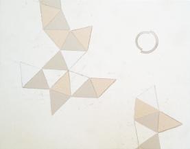 Julião Sarmento, Taygeta, 2014. Cortesia do artista e Galeria Fonseca Macedo, 2014.