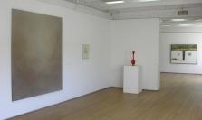 Exposição Relicário 4, Galeria Pedro Oliveira (vista geral). Imagem Cortesia Galeria Pedro Oliveira, Porto, 2014.