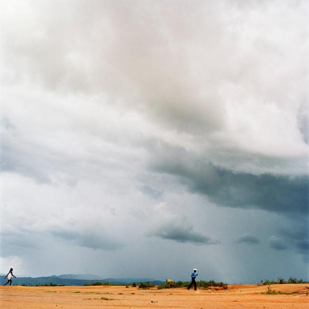 Jordi Burch, da série 'Se não me engano, faz Angola'. Cortesia do artista e Dear Gallery, Porto, 2014.