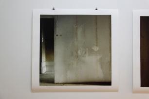 """vista da exposição """"Como se fosse a primeira vez"""", Rita Burmester. Cortesia da artista e Miguel Justino Contemporary Art."""