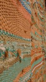 Rui Horta Pereira, vista da exposição 'Água e um pouco de areia fina'. MAP - Museu de Arte Popular, Lisboa, 2014-2015. Cortesia do artista e Travessa da Ermida.