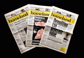 HOMELAND | News from Portugal