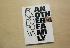 Irina Popova, Livro Another Family