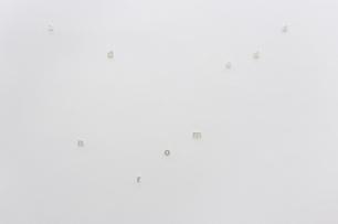 Detanico Lain, Constellations, 2015 Variable dimensions Silver. Cortesia dos artistas e Vera Cortês Art Agency, Lisboa.