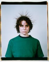 Mona Hatoum, Static Portrait (Galen), 2000. Cortesia da artista e Novo Banco.