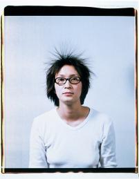 Mona Hatoum, Static Portrait (Lisa), 2000. Cortesia da artista e Novo Banco.